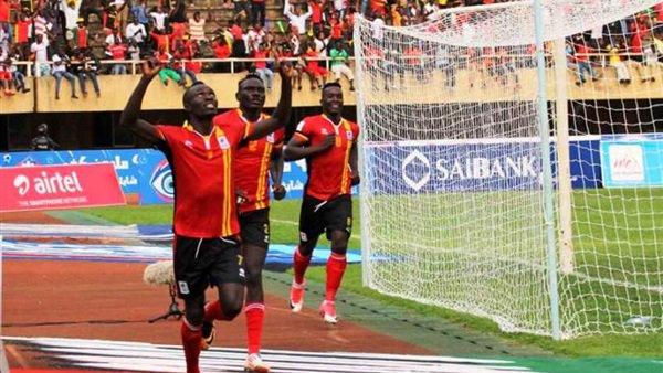 اوغندا تفوز(2 - 0 ) على نظرها الكونغو ضمن منافسات الجولة الاولى في كاس امم افريقيا