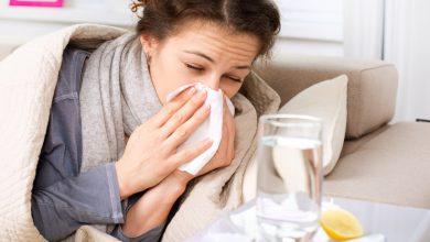 فوائد الليمون في علاج نزلات البرد وطريقة استخدامه
