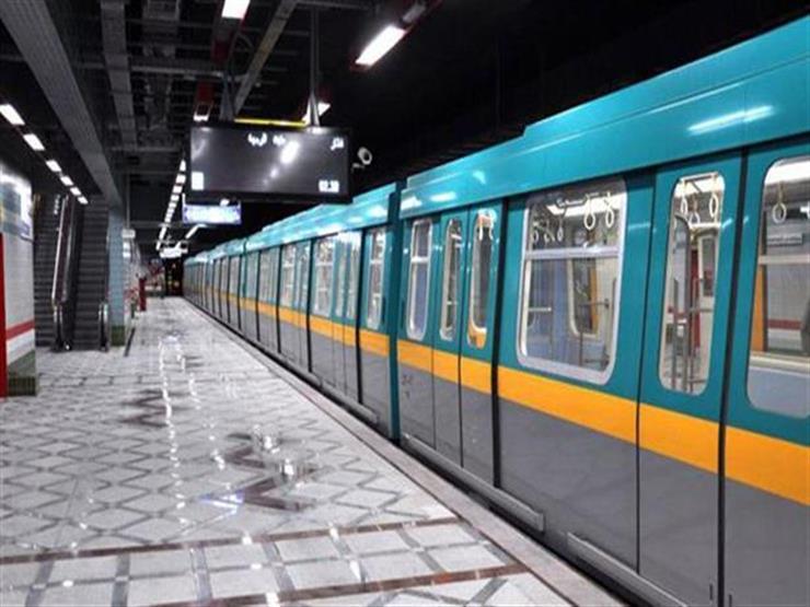مواعيد عمل مترو الأنفاق في رمضان 2018 : تصريحات كامله لرئيس هيئة مترو الأنفاق بخصوص مواعيد عمل المترو فى شهر رمضان 4