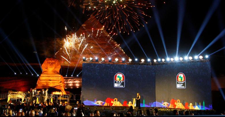 جدول مواعيد مباريات كأس الأمم الأفريقية اليوم