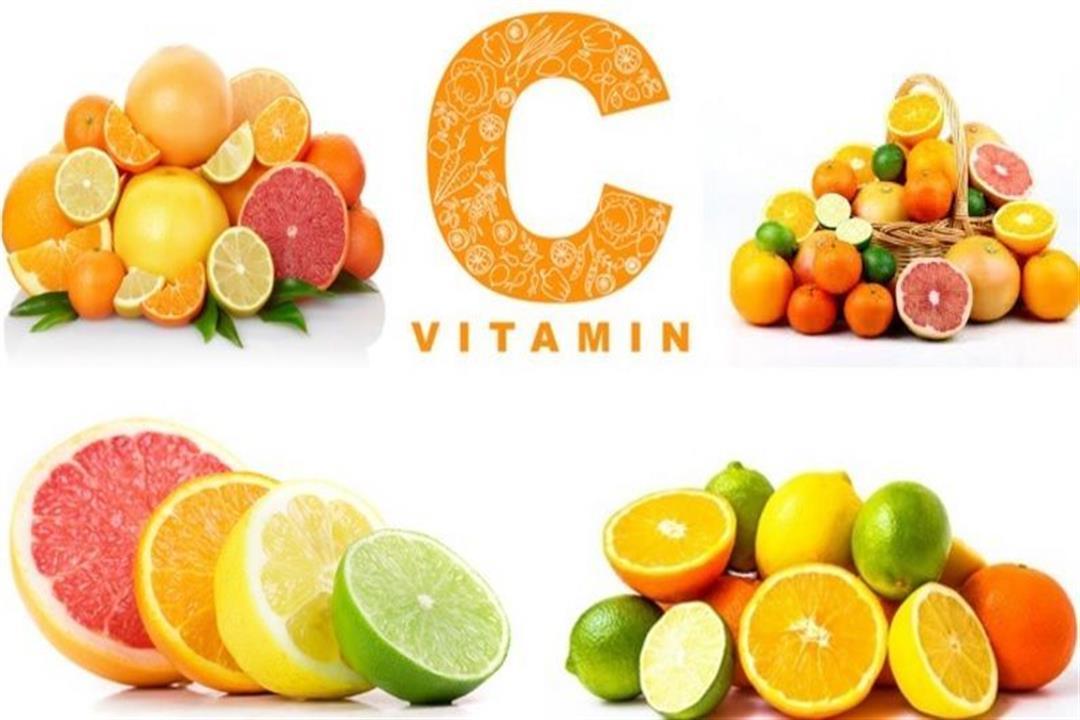 فوائد فيتامين سي c للجسم