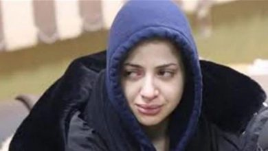 مني فاروق تطلب السماح بعد أزمة الفيديوهات وترغب أن تعيش بالحلال