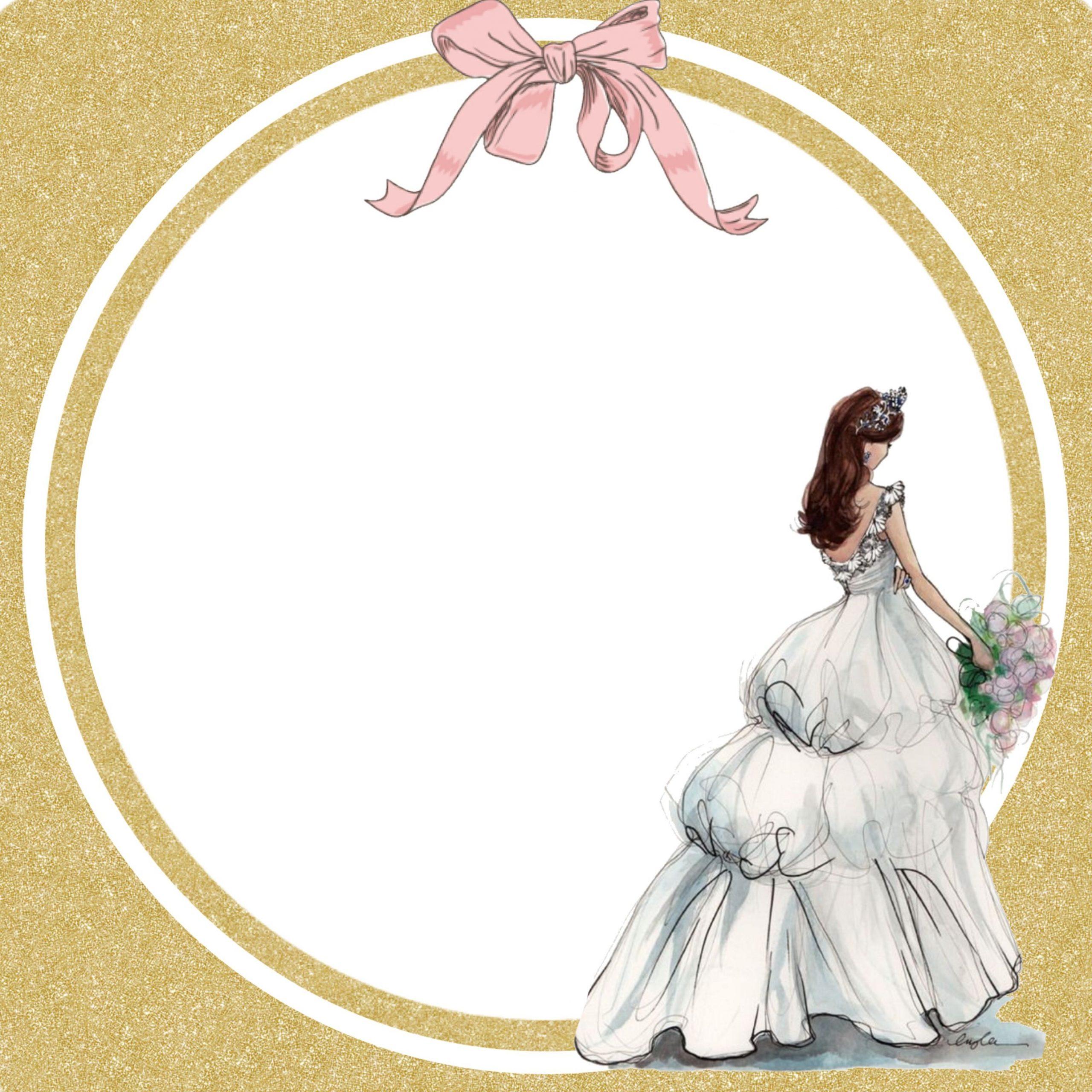 ثيمات زواج جاهزة للطباعة