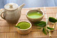 فوائد شاي الماتشا للجسم