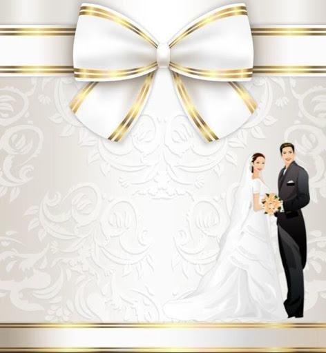ثيمات عريس وعروسه ذهبي